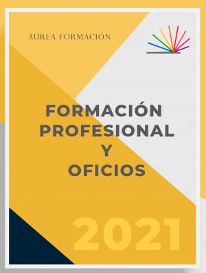 Formación Profesional y Oficios