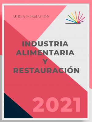 Industria Alimentaria y Restauración