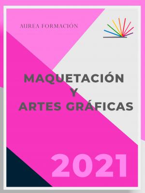 Maquetación y Artes Gráficas