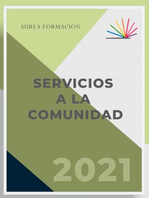 Servicios a la Comunidad